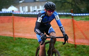 Finale Coupe de France CX 2018