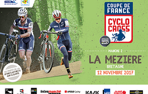 Coupe de France de Cyclo cross La Mézière