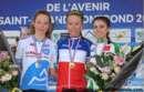 LINE, Vice-championne de France Route